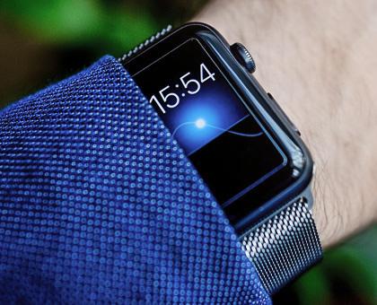 Bratari metalice pentru Apple Watch