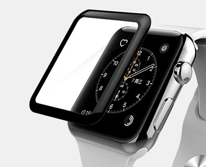 folii apple watch