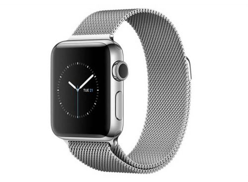 curea apple watch 4 gri