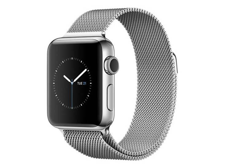 curea apple watch 4 gri