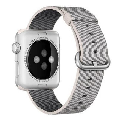 curea nylon woven apple watch 1 2 3 4 42mm