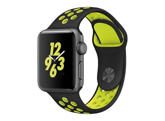 curea silicon gaurele apple watch