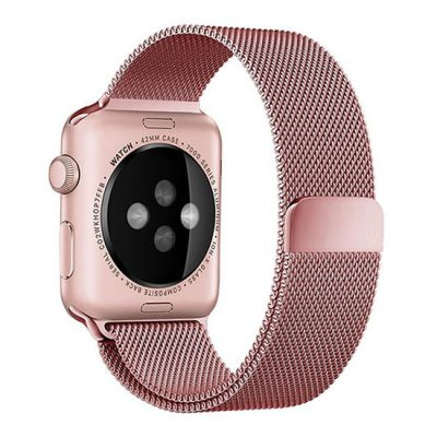 bratara rose gold apple watch 1/2/3/4