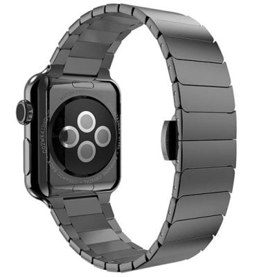 bratara neagra apple watch 1 2 3 4