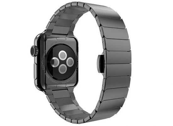 bratara neagra apple watch 1 2 3 4