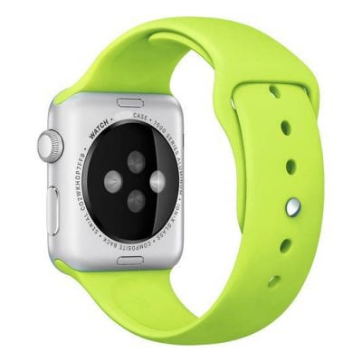 bratara silicon apple watch