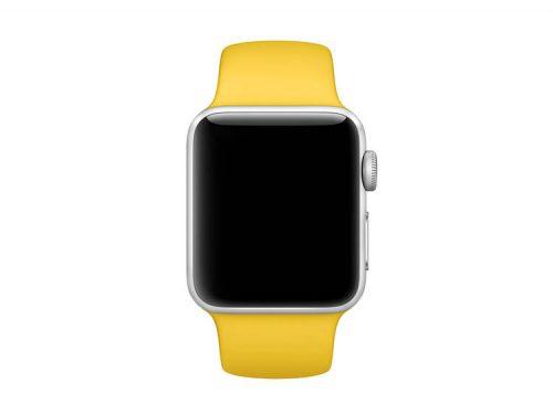 curea galbena apple watch