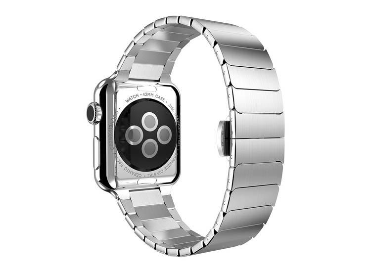 curea gri apple watch 4