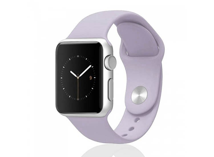 curea lila apple watch