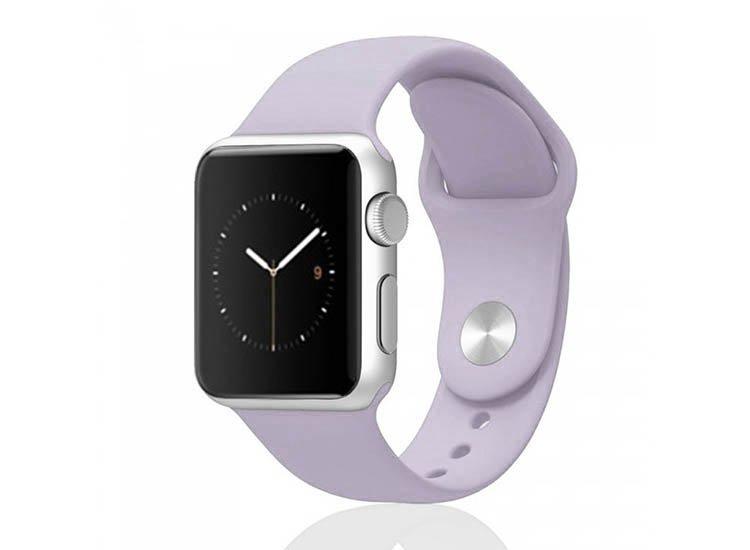 curea lila apple watch