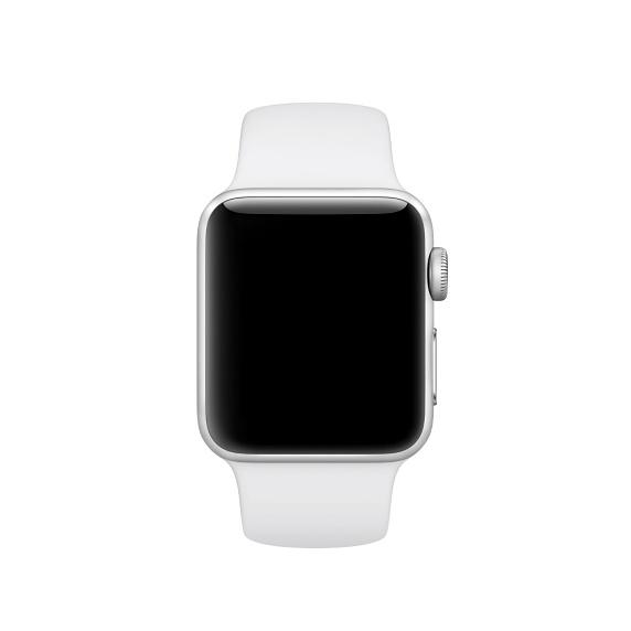curea alba apple watch