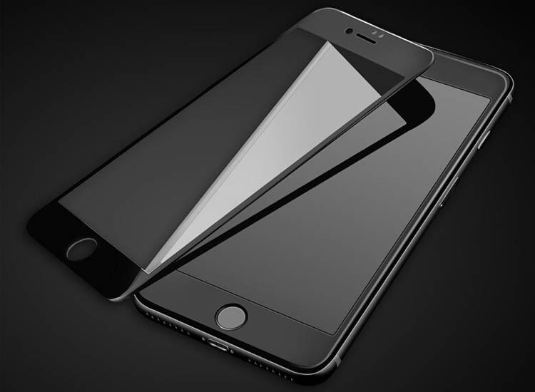 folie 3d iphone 8 plus