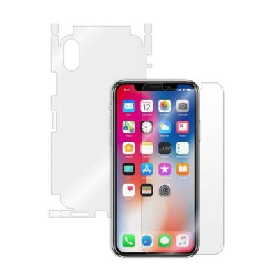 folie full body iphone x/xs