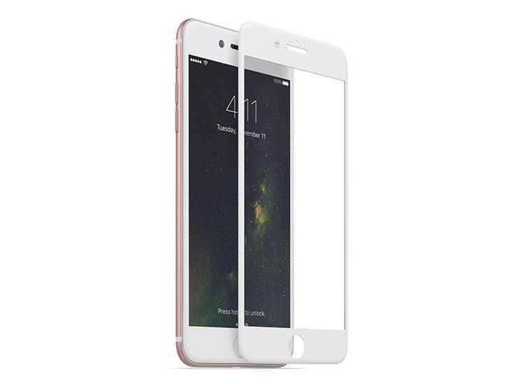folie alba iphone 6s plus