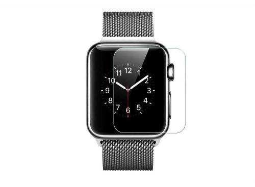 folie din sticla ecran apple watch