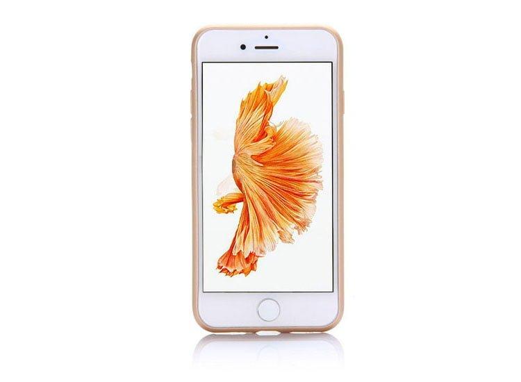 husa silicon iphone 7 plus