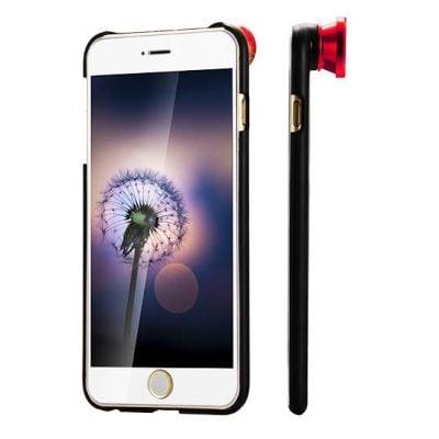 husa fisheye iphone 7