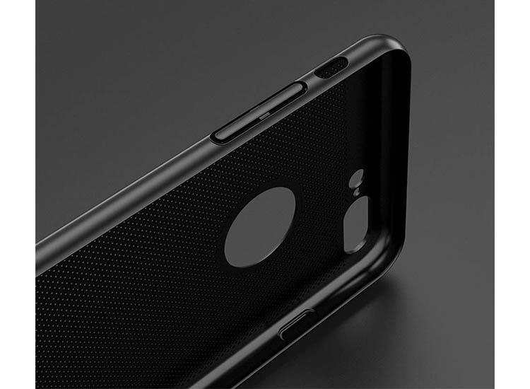 husa perforata iphone 6s