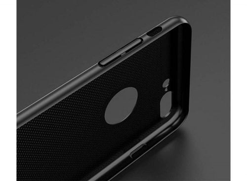 husa perforata iphone 7 slim