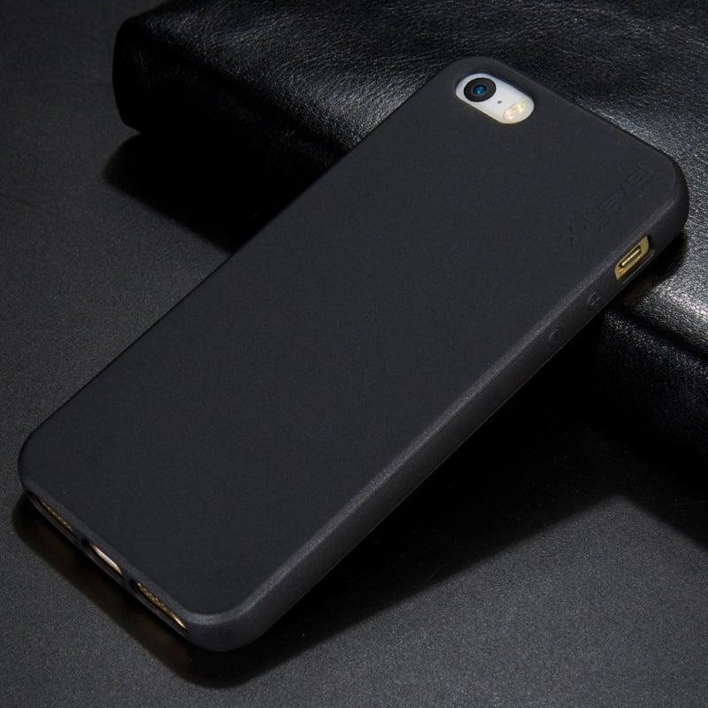 husa silicon iphone 5