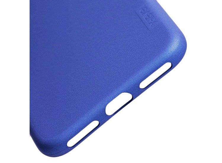 husa albastra iphone 6s