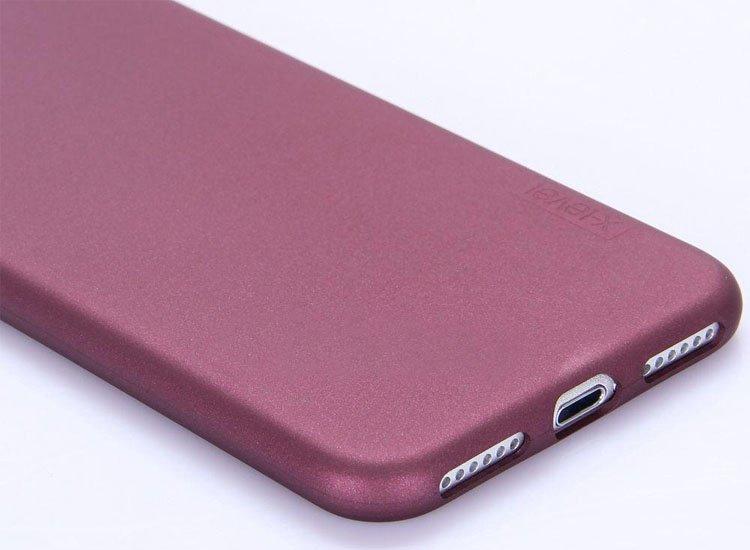 husa silicon iphone 7