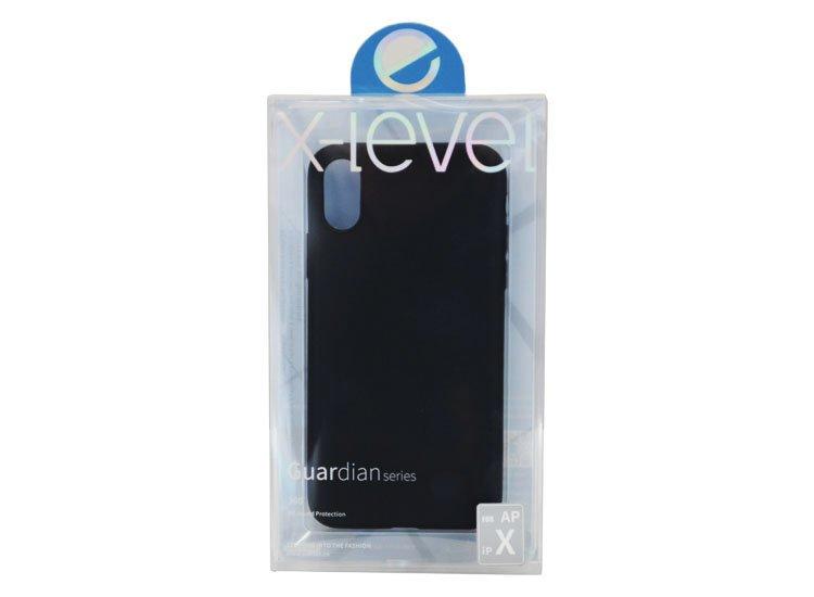 husa x-level iphone x
