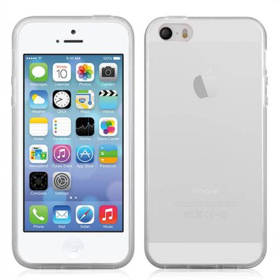 husa simpla iphone 5s