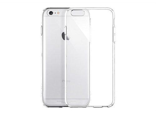 husa apple iphone 6s plus transparenta