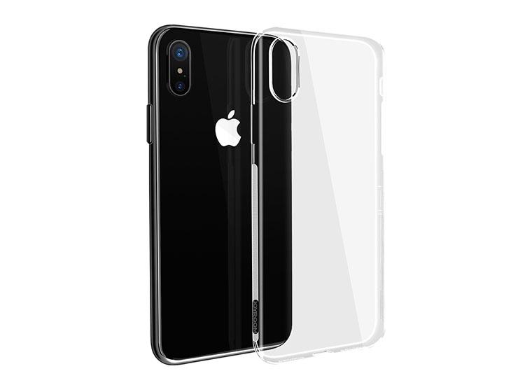 husa silicon iphone xs
