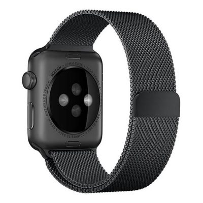 curea neagra apple watch 4