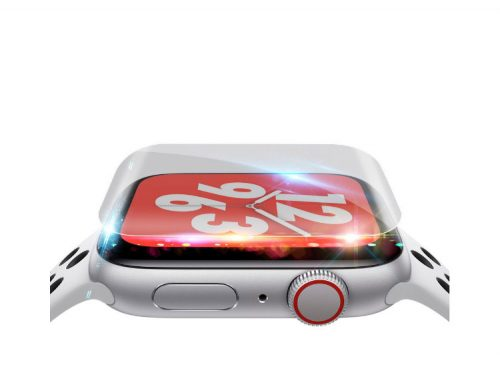 folie transparenta apple watch 4