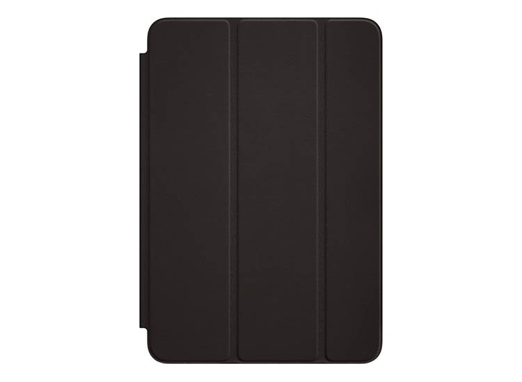 husa neagra tip flip apple ipad mini