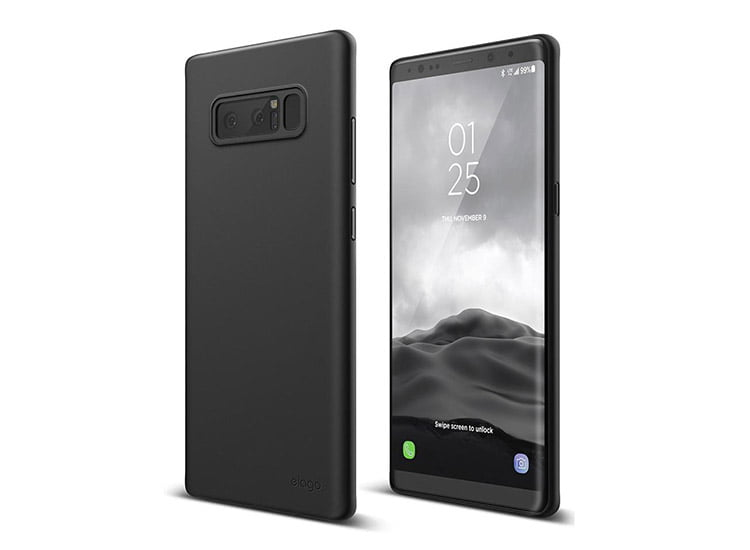 husa protectie samsung note 8