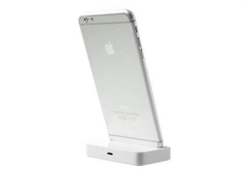 suport birou iphone