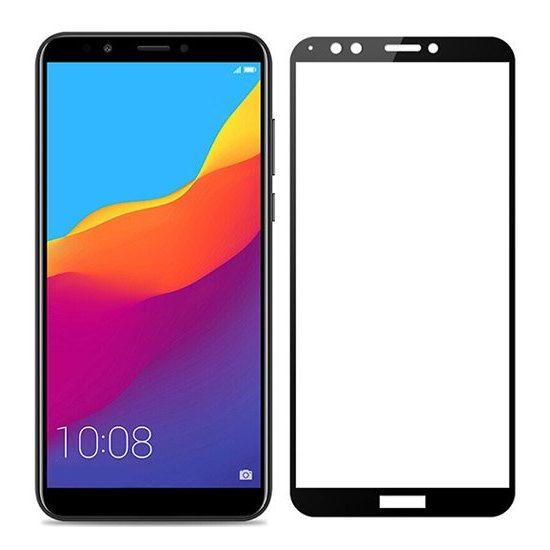 Folie din sticla securizata Huawei Y6 2018