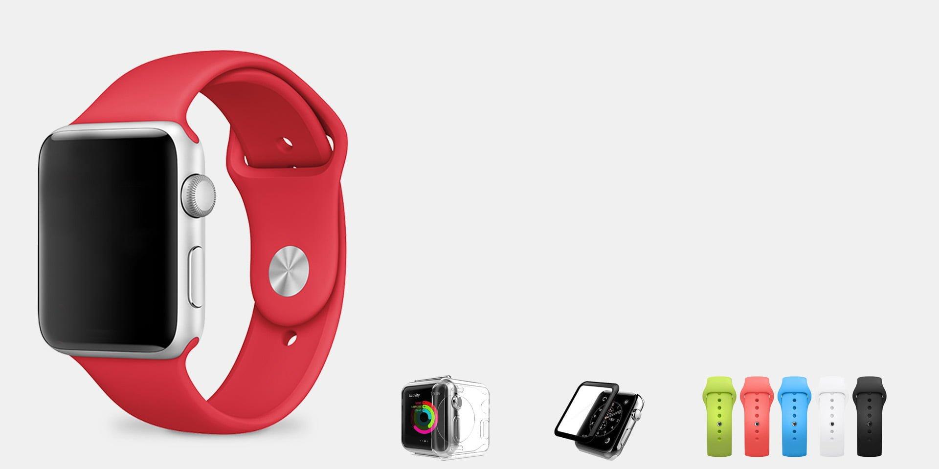 Cumpara produse din categoria Apple Watch de 200 lei si beneficiezi de 10% discount.