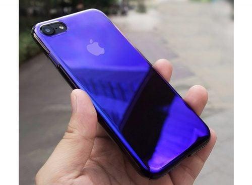 husa gradient iphone 8