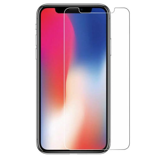 folie simpla iphone xr