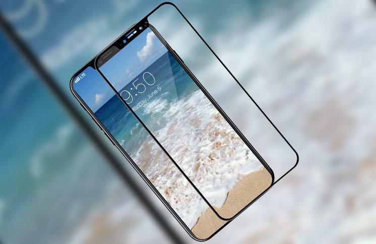 folie full apple iphone XR