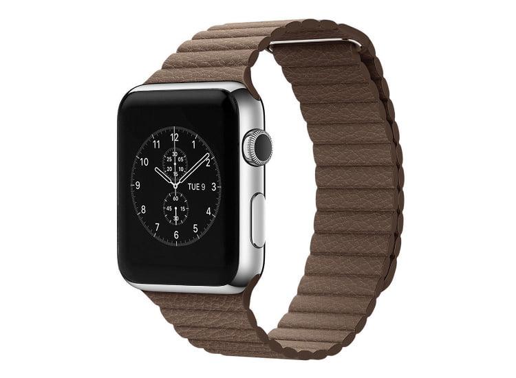 curea apple watch maro