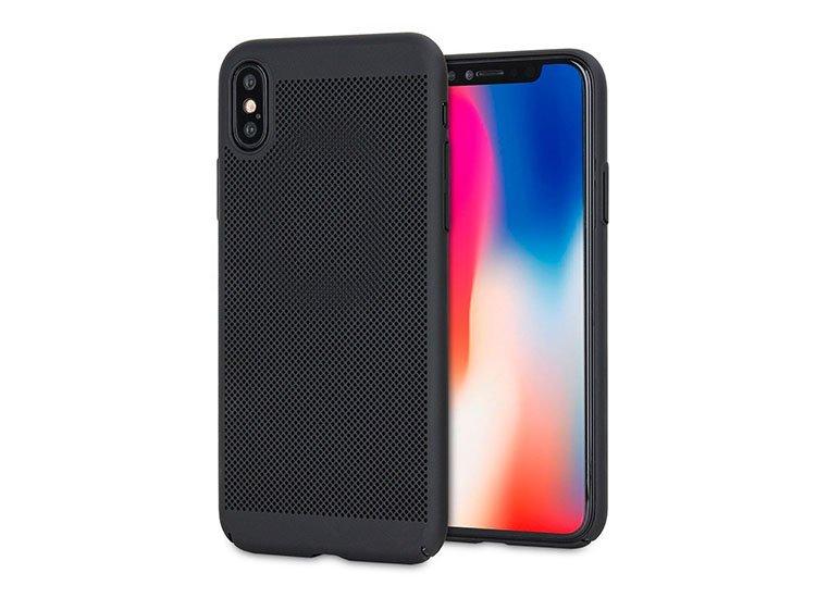 husa perforata iphone xs max