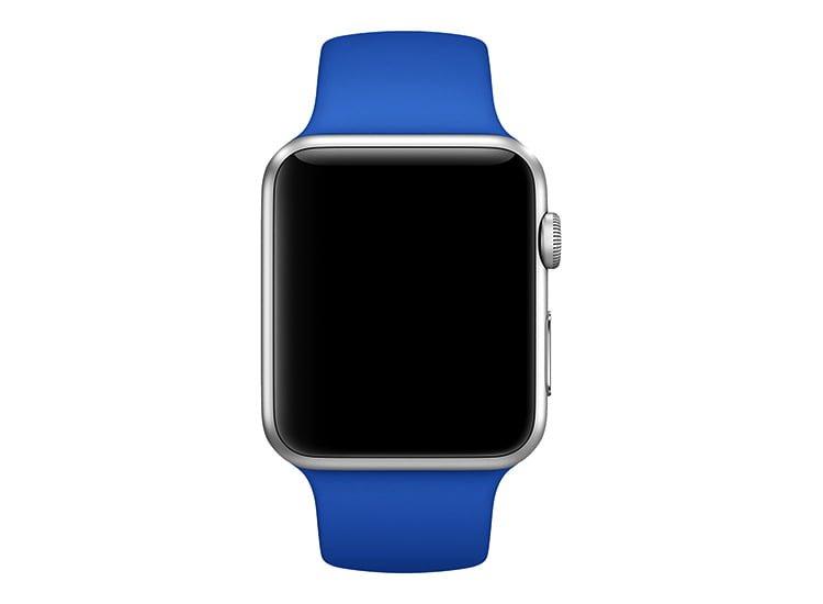 curea apple watch silicon