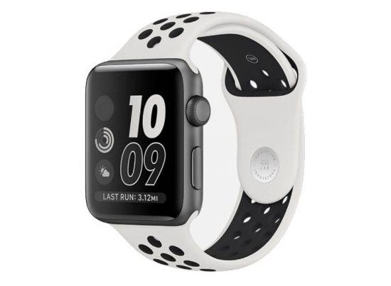 curea nike sport apple watch
